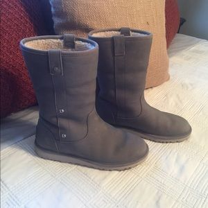 Ugg Boots - Adjustable Height